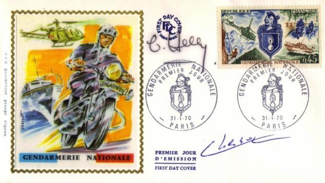 51b 1622 31 01 1970 gendarmerie nationale