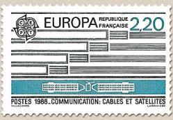 52 2531 30 04 1988 cables et satellites