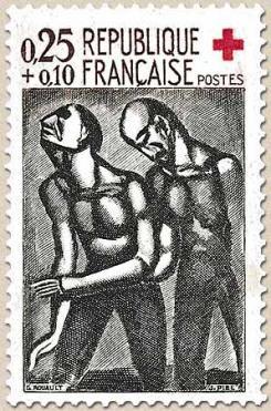 54 1324 02 12 1961 croix rouge