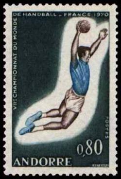 55 201 21 02 1970 7e championnat du monde de handball 1