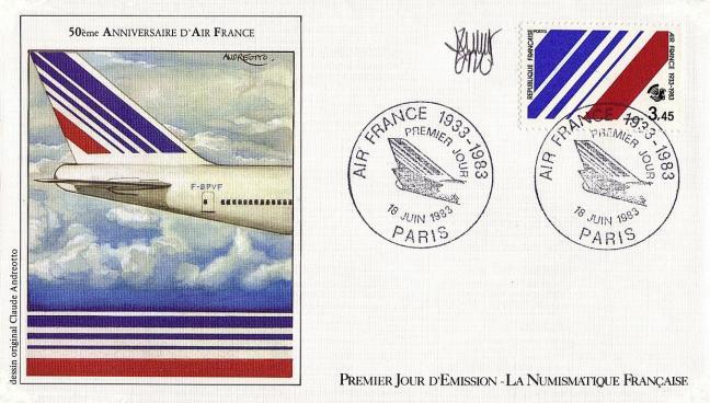 55 2278 18 06 1983 air france