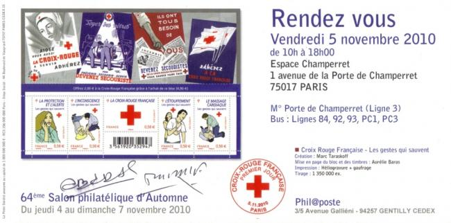 55 4523 4524 05 11 2010 croix rouge