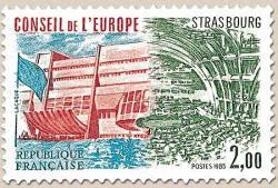 55 77 19 11 1983 conseil de l europe