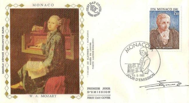 56 1270 04 05 1981 225 anniversaire de la naissance de wolfgang amadeus mozart portrait de mozart adulte