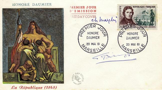 56 1299 20 05 1961 honore daumier