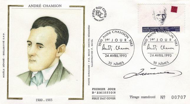 56 2803 24 04 1993 chamson