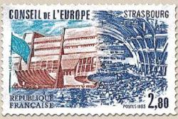 56 78 19 11 1983 conseil de l europe