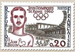 58 1265 09 07 1960 jeux olympiques de rome