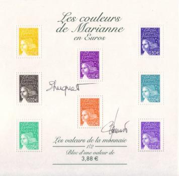 58 bf n 44 08 02 2002 les valeurs de la monnaie 1 2