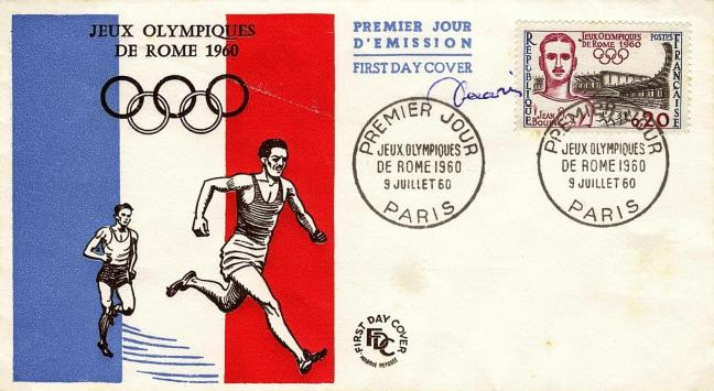 59 1265 09 07 1960 jeux olympiques de rome