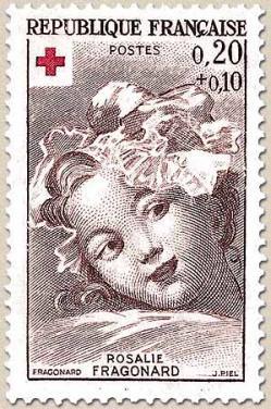 59 1366 08 12 1962 croix rouge rosalie