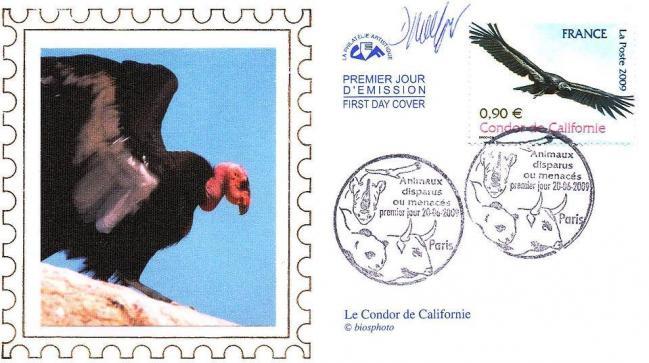 59 4375 20 06 2009 condor de californie