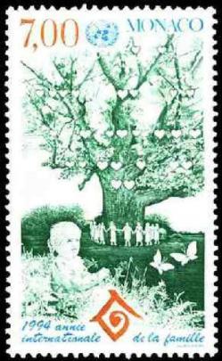 60 1939 1994 annee internationale de la famille