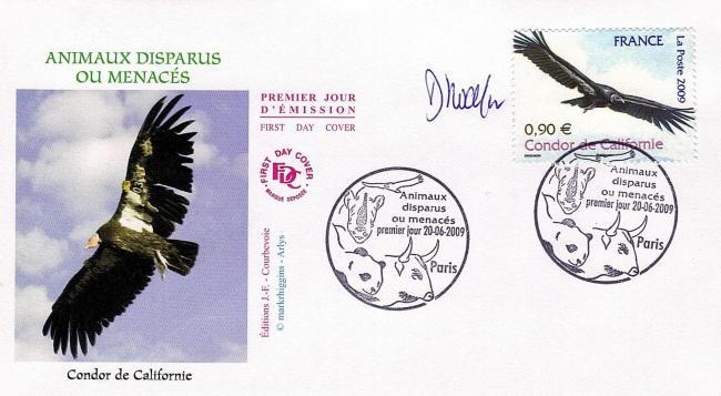 60 4375 20 06 2009 condor de californie