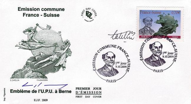 60 4393 09 10 2009 france suisse
