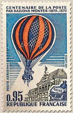 60 pa45 16 01 1971 ballons montes