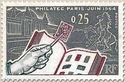 61 1403 14 12 1963 philatec
