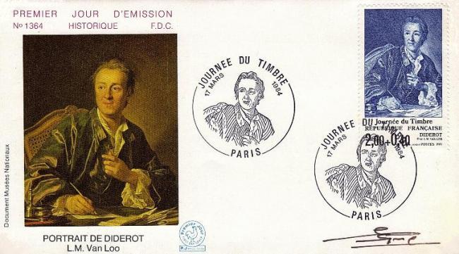 61 2304 17 03 1984 journee du timbre 1