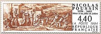 61 2896 1994 nicolas poussin 1