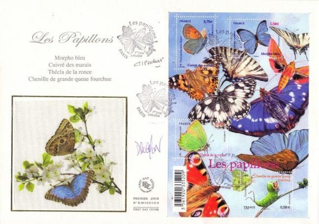62 4498 4501 03 09 2010 papillons
