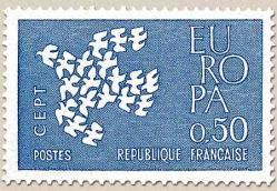 63 1310 16 09 1961 europa