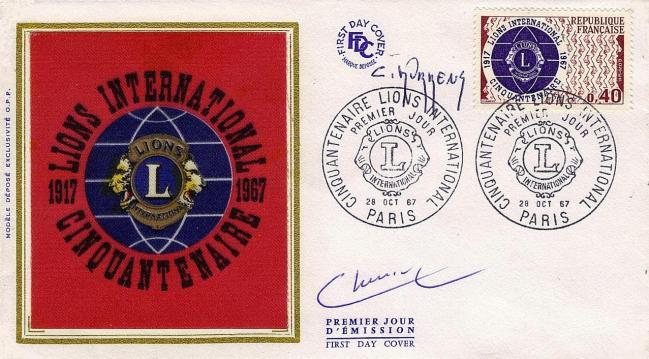 63 1534 28 10 1967 lions international 1