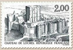 63 2402 14 06 1986 chateau de loches