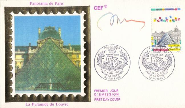 64 2581 21 04 1989 pyramide louvre