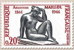 67 1281 16 02 1961 aristide maillol