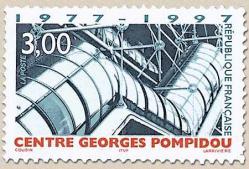 69 3044 31 01 1997 centre pompidou