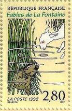 7 2960 24 06 1995 le loup et l agneau