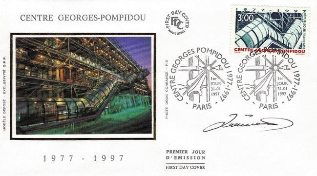 70 3044 31 01 1997 centre pompidou
