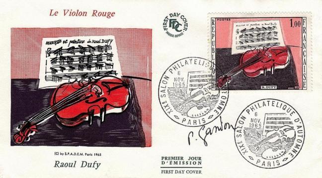 72 1459 06 11 1965 violon rouge 1