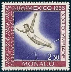 741 29 04 1968 mexico 1969