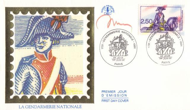 77 2702 01 06 1991 gendarmerie nationale