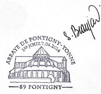 79 4864 07 06 2014 abbaye de pontigny