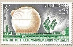 80 1360 19 10 1962 pleumeur bodou