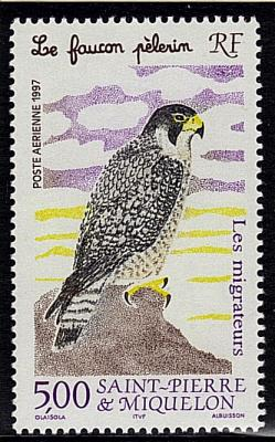 80 pa76 1997 faucon