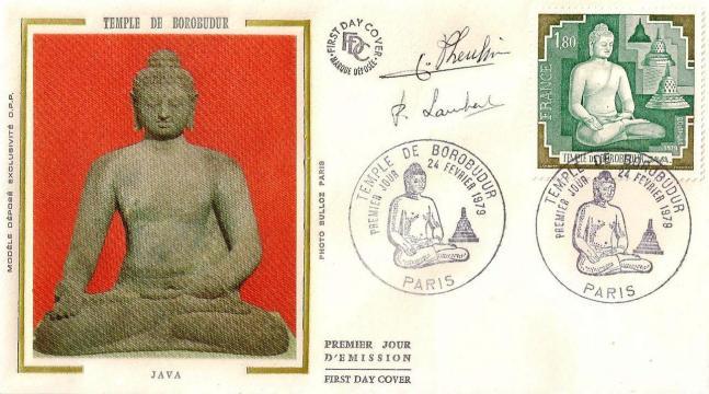 80bis 2036 24 02 1979 temple de borobudur a java