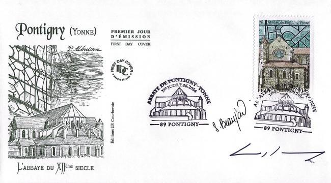 81 4864 07 06 2014 abbaye de pontigny