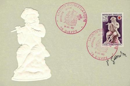 82 1540 18 12 1967 croix rouge 1