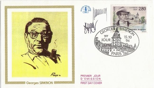 84 2911 15 10 1994 simenon