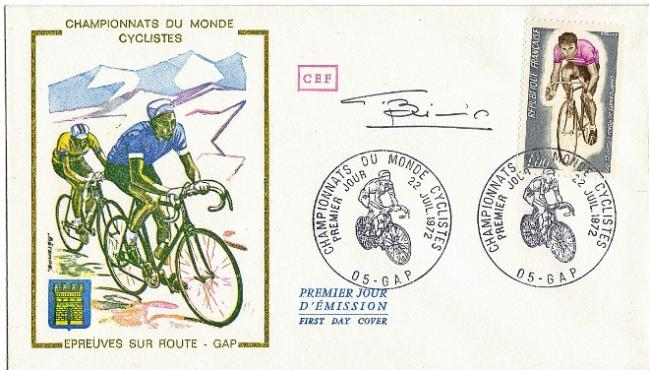85 1724 04 08 1972 champ du monde cyclistes 1