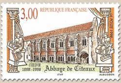 85 3143 1998 abbaye de nicolas de citeaux