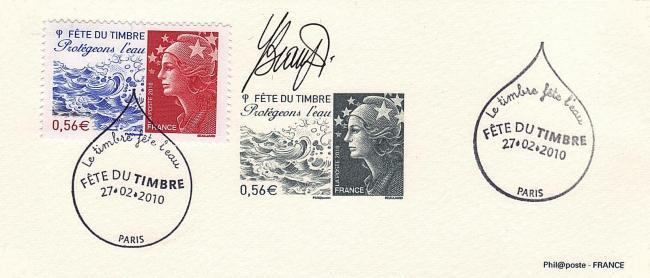 85 4439 27 02 2010 fete du timbre