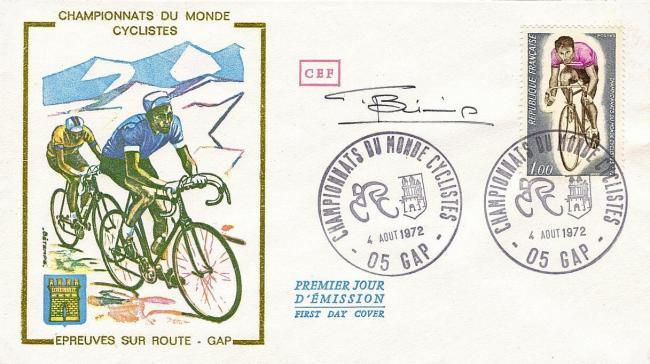86 1724 04 08 1972 champ du monde cyclistes 1