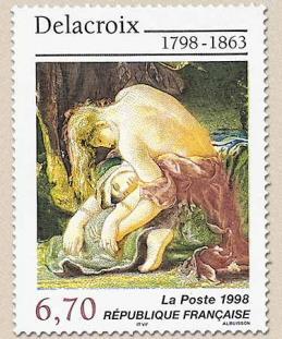 86 3147 1998 eugene delacroix