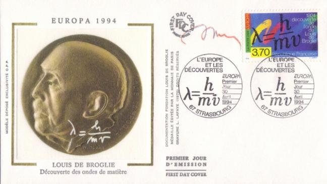 88 2879 30 04 1994 decouverte onde broglie