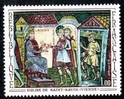 89 1588 28 06 1969 saint savin 1