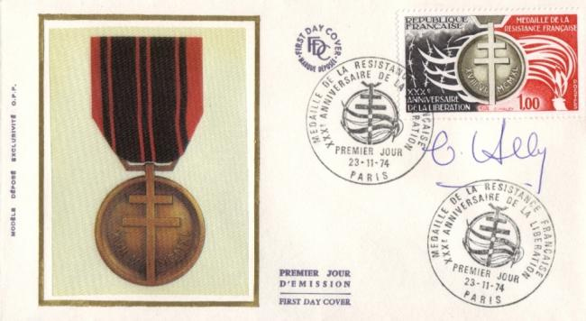 89bis 1821 23 11 1974 medaille de la resistance